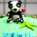 Pandatorte